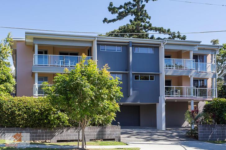 8/24 Moorak Street, Taringa 4068, QLD Apartment Photo