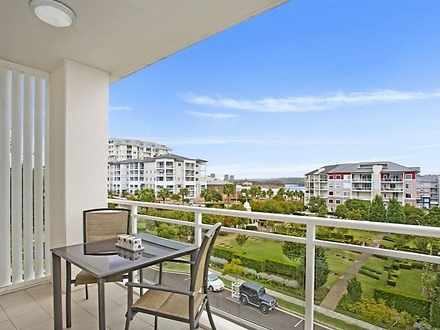 405/4 Rosewater Circuit, Breakfast Point 2137, NSW Apartment Photo
