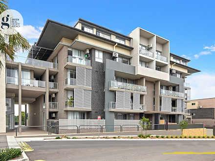 A308/81-86 Courallie Avenue, Homebush West 2140, NSW House Photo