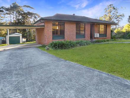 16 Lee Street, Lawson 2783, NSW House Photo