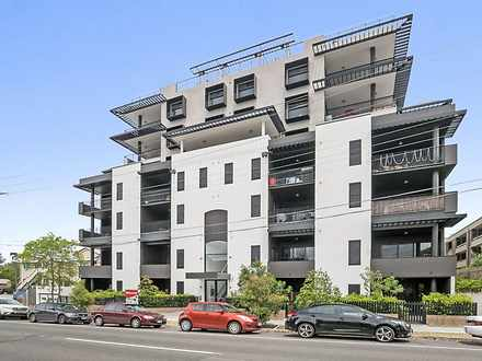 502/131-135 Clarence Road, Indooroopilly 4068, QLD Apartment Photo