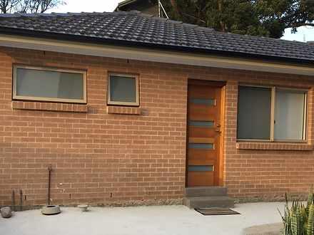 GRANNY FLAT/3 Dobson Crescent, Dundas Valley 2117, NSW House Photo