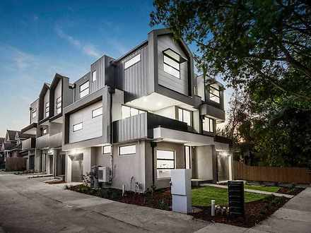 15 Kintore Crescent, Box Hill 3128, VIC Townhouse Photo