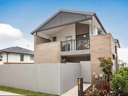 76 Hennessy Avenue, Moorebank 2170, NSW Townhouse Photo