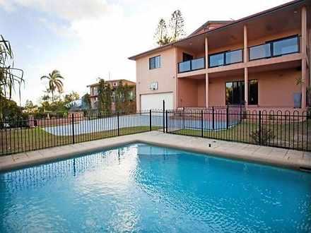 4 James Croker Drive, Mount Pleasant 4740, QLD House Photo