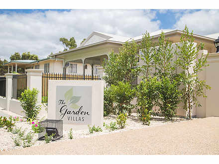 3/12 Ann Street, West Rockhampton 4700, QLD Townhouse Photo
