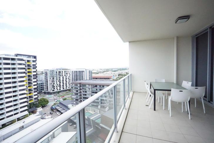 52/37C Harbour Road, Hamilton 4007, QLD Apartment Photo
