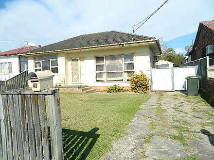 43 Kihilla Street, Fairfield Heights 2165, NSW House Photo
