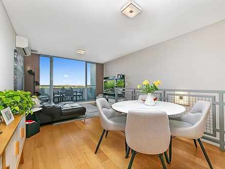 808D/144 Dunning Avenue, Rosebery 2018, NSW Apartment Photo