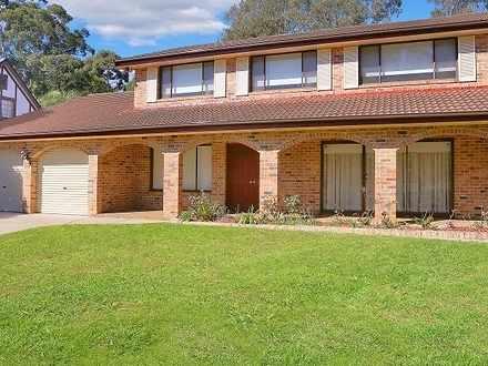 58 Britannia Road, Castle Hill 2154, NSW House Photo