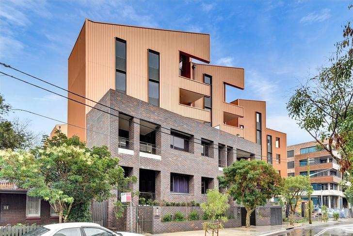 B206/1 Brightwell Lane, Erskineville 2043, NSW Apartment Photo
