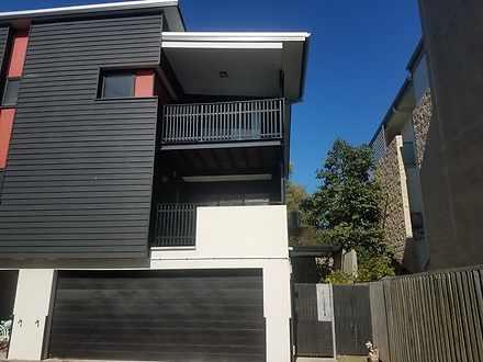 4/53 Lambert Road, Indooroopilly 4068, QLD Townhouse Photo