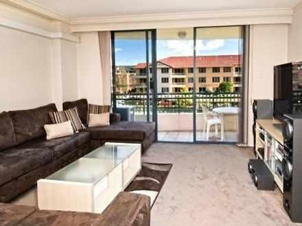 298/83 Dalmeny Avenue, Rosebery 2018, NSW Apartment Photo