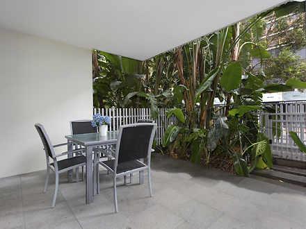 UNIT 1106/24 Cordelia Street, South Brisbane 4101, QLD Apartment Photo