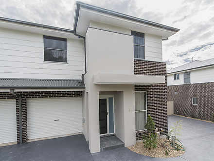 3/156 Derby Street, Penrith 2750, NSW Townhouse Photo
