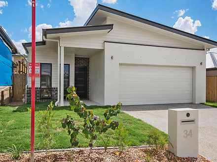 34 Oxenham Circuit, Augustine Heights 4300, QLD House Photo
