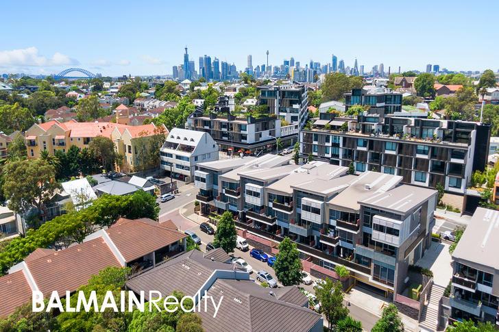 306/43 Terry Street, Rozelle 2039, NSW Apartment Photo