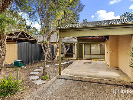 21 Connelly Place, Belconnen 2617, ACT Townhouse Photo