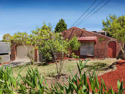 14 Mckenzie Street, Doncaster East 3109, VIC House Photo