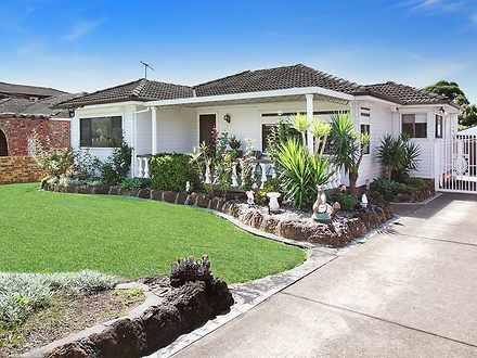 86 Rawson Road, Fairfield West 2165, NSW House Photo