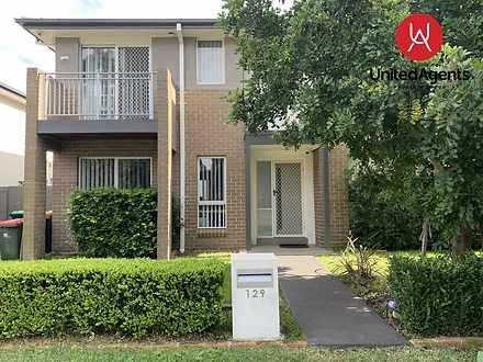 129 Spencer Road, Elizabeth Hills 2171, NSW House Photo