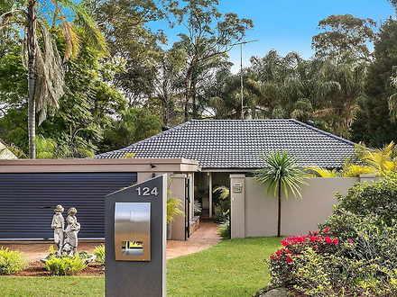 124 Balaka Drive, Carlingford 2118, NSW House Photo