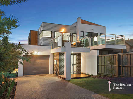 3A Ballater Avenue, Newtown 3220, VIC Townhouse Photo