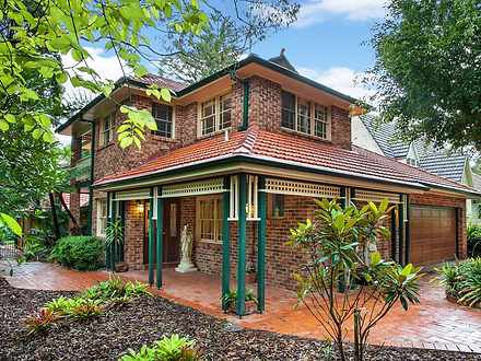 19 Fitzroy Street, Killara 2071, NSW House Photo