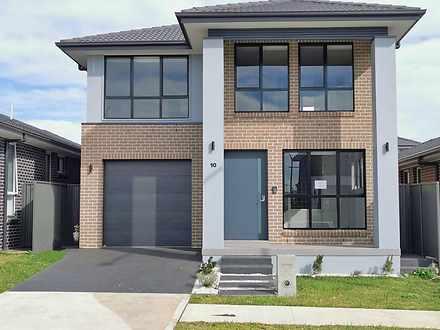 10 Kerria Street, Marsden Park 2765, NSW House Photo