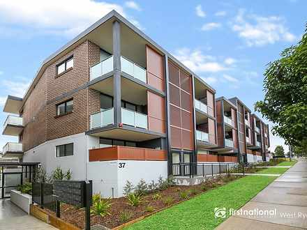 16/37 Bradley Street, Glenmore Park 2745, NSW Apartment Photo