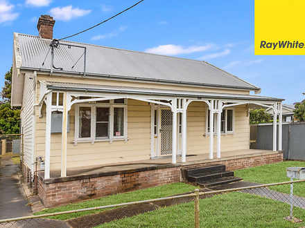 100 Railway Parade, Granville 2142, NSW House Photo