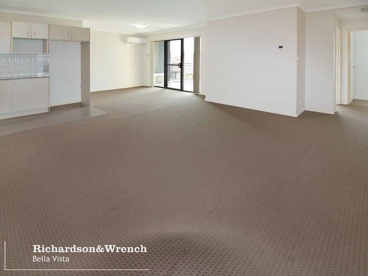 305/1 Griffiths Street, Blacktown 2148, NSW Apartment Photo