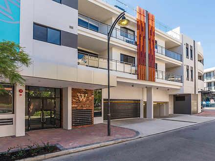 210/1 Wexford Street, Subiaco 6008, WA Apartment Photo