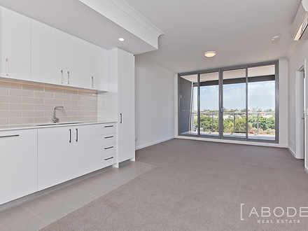 201/16 Atkinson Street, Subiaco 6008, WA Apartment Photo