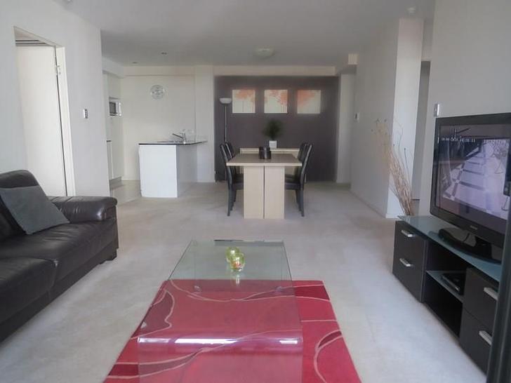 64/369 Hay Street, Perth 6000, WA Apartment Photo