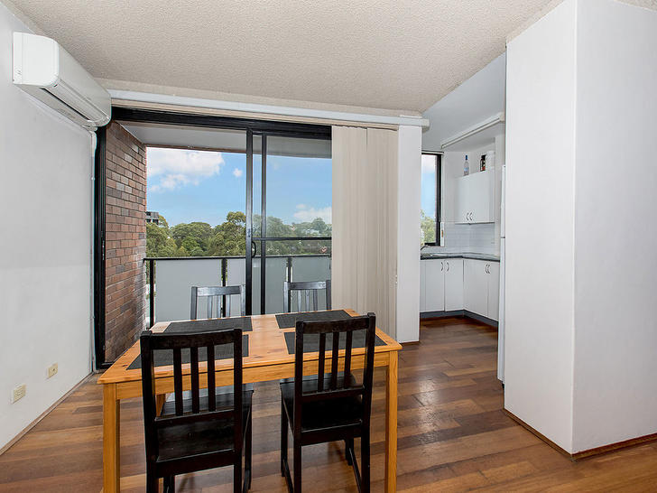 29/211 Wigram Road, Forest Lodge 2037, NSW Apartment Photo