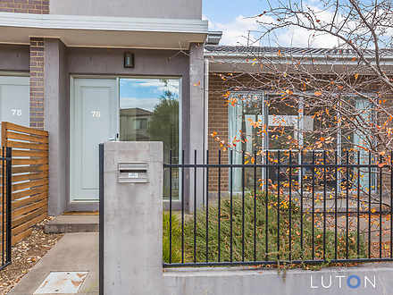 76 Thynne Street, Bruce 2617, ACT Townhouse Photo