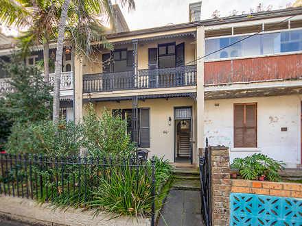 60 Fitzroy Street, Surry Hills 2010, NSW House Photo