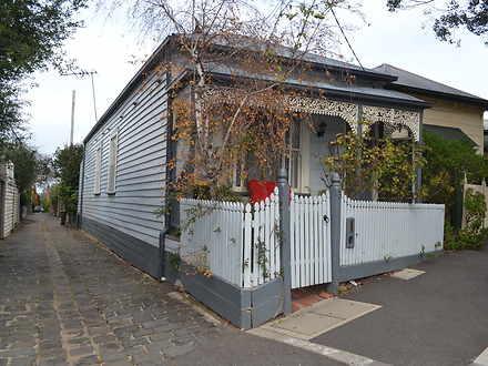 3 Tennyson Street, Kensington 3031, VIC House Photo