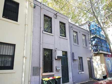 190 Crown Street, Darlinghurst 2010, NSW Terrace Photo