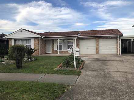 241 Wilson Road, Green Valley 2168, NSW House Photo