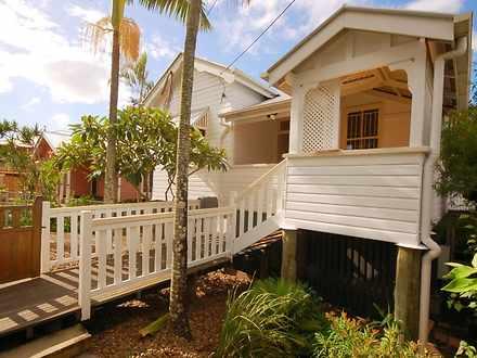 15 Taylor Street, Woolloongabba 4102, QLD House Photo