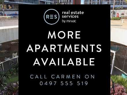 405/6 Ebsworth Street, Zetland 2017, NSW Apartment Photo