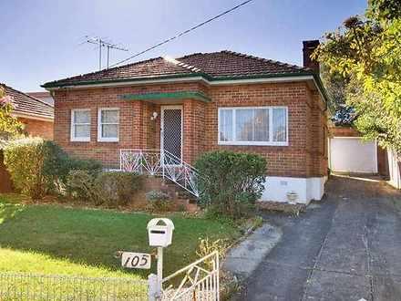 105 Broadarrow Road, Narwee 2209, NSW House Photo
