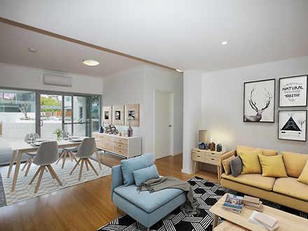 11/2 Rowe Avenue, Rivervale 6103, WA Apartment Photo