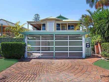 3/115 Petrel Avenue, Mermaid Beach 4218, QLD Unit Photo