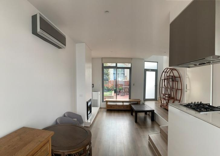 210/9 The Arcade, Docklands 3008, VIC Townhouse Photo