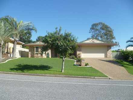 47 Penda Avenue, New Auckland 4680, QLD House Photo