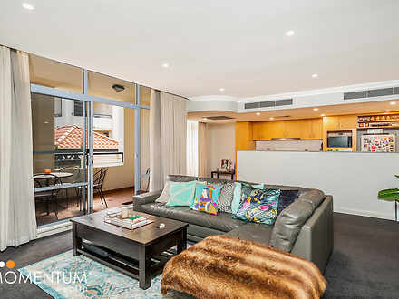 12/20 Royal Street, East Perth 6004, WA Apartment Photo