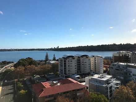 1106/1 Harper Terrace, South Perth 6151, WA Apartment Photo